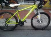 Vendo bicicleta ec2