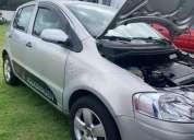 Volkswagen crossfox 2005 220000 kms