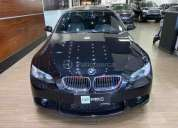 Bmw 2008 38500 kms en quito