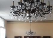 Lámpara para tumbado