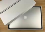 Macbook pro 15.4 retina i7 2.8ghz / 16gb ram