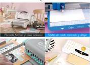 Origrafi shop - scrap y materiales