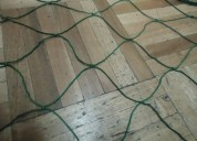 Malla exportada 100 % nylon