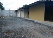 Alquiler de terreno + construcciÓn 370 us$/mes