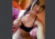 Sexy y atrevida jhanella 0961993187