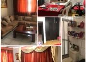Alquilo casa recien remodelada garzota 1