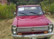 Nissan junior 1980 en jipijapa