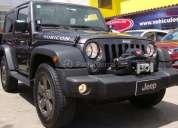 Jeep wrangler unlimited sport 2017 11926 kms