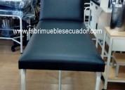 Camillas chaise longue