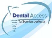 Implantes dentales garantizados dedee  360