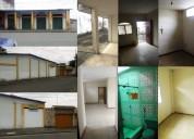 Casa con bodega+locales comerciales en naranjito