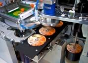 Cd impresos y dvd multicopiado