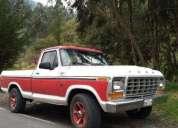 Ford 1975 90000 kms en ambato