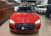 Audi a5 2019 en quito