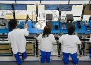 Eletronica integrada desde cero gratis0995656908