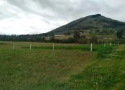 Lote de terreno 1000 m (belisario quevedo)