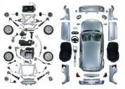 Repuestos y accesorios autos honda