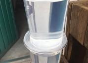 Fabricantes de parafina en gel/gel autoportante