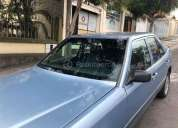Mercedes benz 1986 en quito