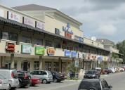 Vendo local en centro comercial blue coast