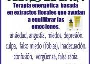 Floresdebachterapia para equilibrar emociones q
