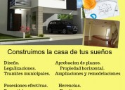 Servicios de construccion y servicios generales