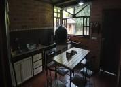 Casa de campo - cayambe - hacienda la compania