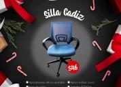 Mueble de oficina promocion navideña
