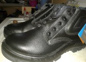Se vende botas de seguridad