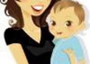 Niñera lucina babysitters