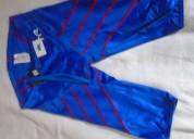 Pantaloncillos de baño niño, corto y largo, azul m