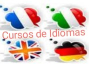Clases,cursos, tutorías y traducción italiano