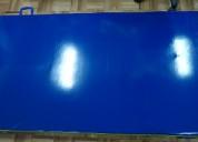 Fabricantes de colchonetas 0984660771
