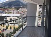 Vendo suite 12vo piso hermosa vista