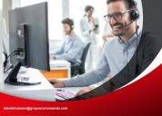 Vendedores con experiencia para callcenter