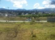 Terreno grande de venta en el parque industrial