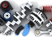 Repuestos y accesorios solo para autos honda
