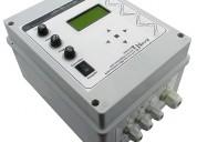 Protección electrónica avanzada para maquinaria