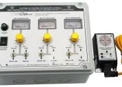 Control automático de tensión para cortadoras