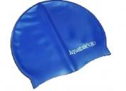 Gorras de nataciÓn silicona