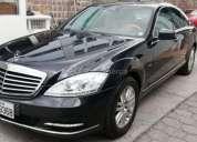 Mercedes benz l hibrido 2011 78000 kms