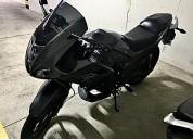 Honda hero 235