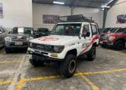 Land rover discovery ii 1990 407800 kms