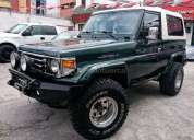 Toyota land cruiser 4500 efi 1999 280000 kms