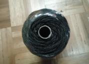 Piola de nylon alquitranada 022526826