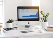 Servicios profesionales de asesoria financiera