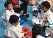 Club de karate do emperador