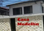 Casa medellin recibe personal de alto nivel