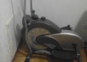 Vendo maquinas de ejercicios
