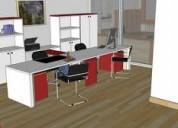Archivos rodantes y muebles en general para empres